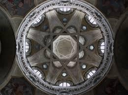 cupola di san lorenzo torino real chiesa di san lorenzo cupola