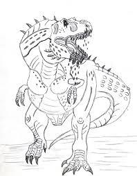 coloring dinosaur jpg 900 1153 photo