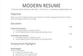 easy to read resume format easy resume format absolutely free resume templates easy resume