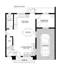 Small Houses Designs And Plans Did You Know That This Small Modern House Design Has 4 Bedrooms