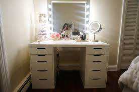 Bathroom Lights Ikea Great Awesome Vanity Mirror With Lights Ikea Home Decor Best For