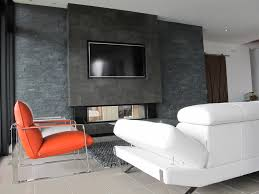 Grey Tile Living Room by Slate Living Room Ideas Slate Blue Wall U2013 Wall Design Ideas With