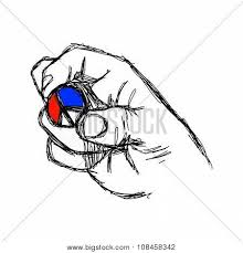 illustration vector doodle hand vector u0026 photo bigstock