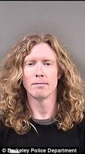 gentle haircuts berkeley cops release mugshots of berkeley protesters daily mail online