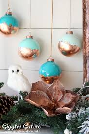 farmhouse style ornaments for