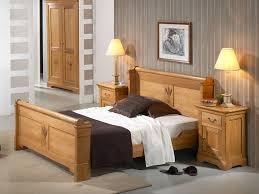chambre chene massif chambre adulte en bois massif maison design hosnya com