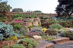 Rock Garden Society The Of Rock Gardening Gardening Calendar