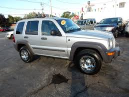jeep liberty 2004 for sale jeep liberty 2004 in lowell nashua nh ma commonwealth