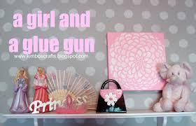 a game of catch up a and a glue gun