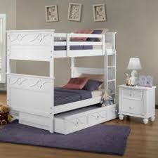Platform Beds Sears - springsdale u0027 twin over double storage bunk bed sears sears