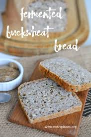 Vegan Gluten Free Bread Machine Recipe Best 20 Buckwheat Bread Ideas On Pinterest Gluten Free