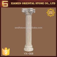 Roman Columns For Home Decor by House Pillars Designs House Pillars Designs Suppliers And