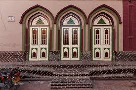 ilm walled garden mughal architecture of lahore pakistan page 5 skyscrapercity