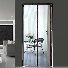 Magnetic Curtains For Doors Magic Mesh Hands Free Screen Door Curtain Magnetic Anti Mosquito
