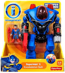 amazon black friday sales for fisher price toys amazon com fisher price imaginext super friends superman and