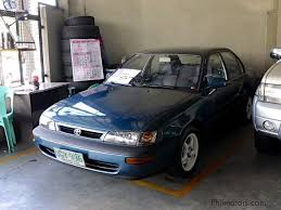 1996 toyota corolla price used toyota corolla 1996 corolla for sale marikina city toyota