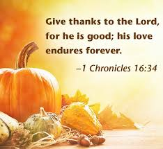 thanksgiving day bible verses christians verses for friends