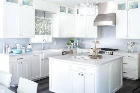 glass tile backsplash ideas for kitchens mosaic kitchen backsplash blue glass mosaic wall tiles gray