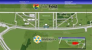 Umkc Campus Map 2015 Festival Pride Kansas City