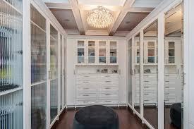 Fabric Closet Doors Splendid Fabric Closet Doors With White Cabinets Ceiling