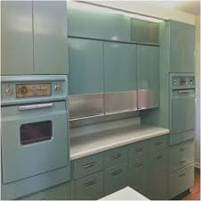 new metal kitchen cabinets new retro metal kitchen cabinets kitchencabinetidea info