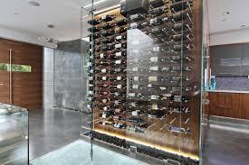 build uncommon wine rooms