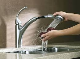 best pull out kitchen faucet review best pull out kitchen faucets 100 images pull out kitchen