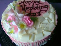 wedding cake sederhana wedding cake barqun brownies