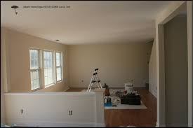 Bidding Interior Paint Jobs Cost Of Sheetrock Garage Drywall Mud Vs Premixed Joint