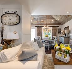 coming home interiors whitewashed brick reclaimed barn wood shiplap interiors home