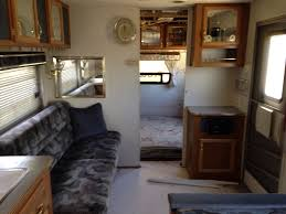 Fleetwood Prowler 5th Wheel Floor Plans by 1996 Fleetwood Prowler 29s Travel Trailer East Greenwich Ri