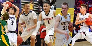 colorado high all state boys basketball teams for 2016 17