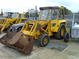 massey ferguson mf50b backhoe loader tractor workshop repair