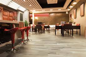 Floor Tiles Mississauga The Modern Faux Wood Tile Trend