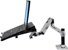 Desk Mount Laptop Stand Desk Mount Laptop Arm Ergodirect Ed Llxd