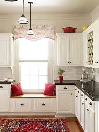 kitchen window seat ideas best 25 window seat curtains ideas on bay windows