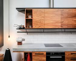 modern day kitchen old garage with heritage façade finds new life as a fabulous