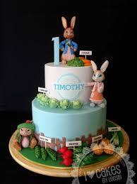 Easter Cake Decorations Australia by The 25 Best Peter Rabbit Cake Ideas On Pinterest Peter Rabbit