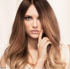 hairstyle color ideas for long hair blonde and black hair color