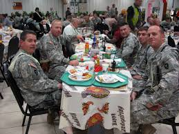 images of the week thanksgiving with the troops the unwritten record