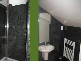 bathroom wall covering ideas bathrooms mosaic tile become very