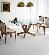 Nice Amano Range Helix Dining Table Stylendesignscom - Designer kitchen tables