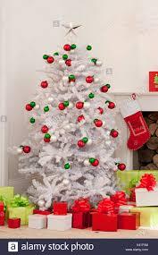tree decorations stock photo 277858384 alamy
