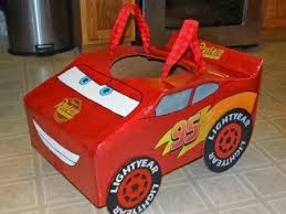 Halloween Costumes Cars 20 Lightning Mcqueen Costume Ideas Car