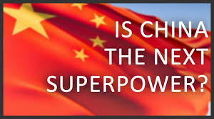 Next by Is China The Next Superpower Youtube