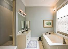 bathroom cool bathroom wall color with dark cabinets decorating