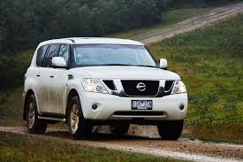 nissan patrol australia price nissan patrol y61 bows out with legend edition