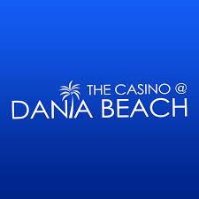 Dania Beach Florida Map by The Casino Dania Beach Contact Us