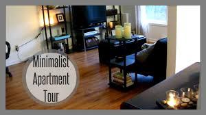 minimalist apartment tour november 2015 my minimalist life