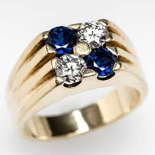 vintage u0026 estate men u0027s jewelry eragem